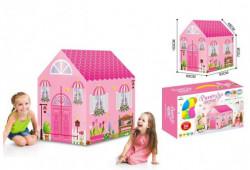 Šator kućica za devojčice - Princess home ( 1011 )