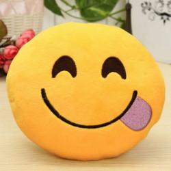 Selay pliš jastuk emoji 35cm 1146 ( 114683 )