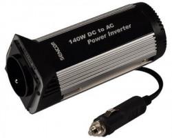 Sencor SCA INV140 pretvarač napona za automobil