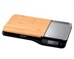 Sencor SKS 6500BK kuhinjska vaga