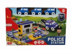 SET policijska stanica ( 03/68 )