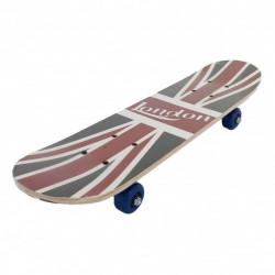 Skejtbord BOBBY za decu 60x15cm - Motiv 4 ( TS-2406 )