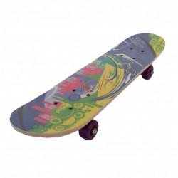 Skejtbord BOBBY za decu 60x15cm - Motiv 8 ( TS-2406 )