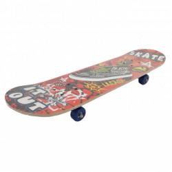 Skejtbord HUGO za decu 78x20cm - Motiv 1 ( TS-3108 )
