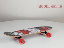 Skejtbord za decu Krstarica - Model 681-10
