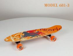 Skejtbord za decu Krstarica - Model 681-3
