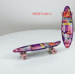 Skejtbord za decu Penny Board - Model 682-4