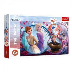 Slagalica 160 Frozen II ( 12-153743 )