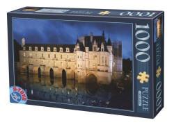 Slagalica x 1000 Franch Castles 03 ( 07/67562-03 )