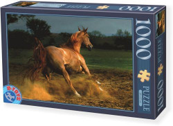 Slagalica x 1000 Horses 04 ( 07/65988-04 )