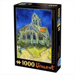 Slagalica x 1000 Vincent Van Gogh 10 ( 07/66916-10 )