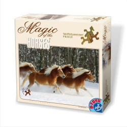 Slagalica x 239 Magic of the horses 04 ( 07/65933-04 )