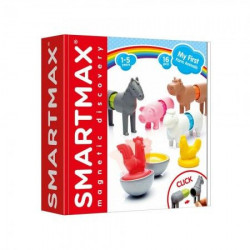 Smart games zivotinje sa farme ( MDP49863 )