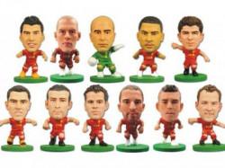 Soccer starz figurine - soccer starz fudbaleri ( SS21116 )