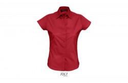 SOL'S excess ženska košulja sa kratkim rukavima crvena L ( 317.020.25.L )