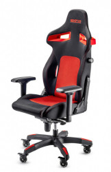 Sparco STINT Gaming/office chair Black/Red ( 039639 )