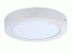 Spectra LED panel nadgradni okrugli 24W LPNOA1-24 6500K ( 111-1001 )