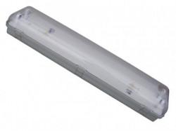 Spectra LLVDA1225 Svetiljka vodonepropusna 2x24W IP65 ( 115-0004 )