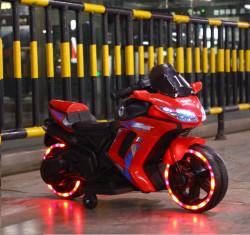Sportico Dečiji motor na akumulator model 112-1 Crveni