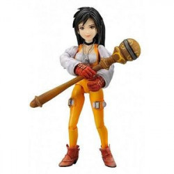 Square Enix Final Fantasy IX Play Arts AF Princess Garnet Til Alexandros the 17th