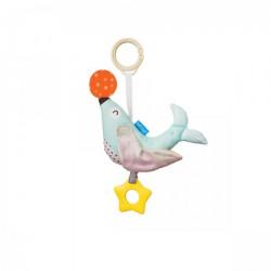 Taf Toys igračka na kačenje sa glodalicom Foka ( 22114047 )