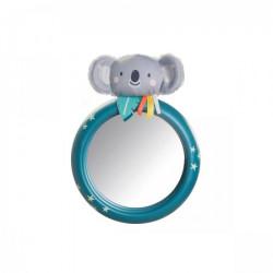 Taf toys Koala igračka za auto sa ogledalom ( 22114068 )