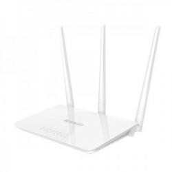 Tenda F3 wireless N300 ruter, WISP/WDS-bridge/AP/WPS, 3L/1W fixed antenna 3x5dBi