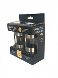 Texell set mlin za biber i slanik Magnetic 2/1 TPM-ST256
