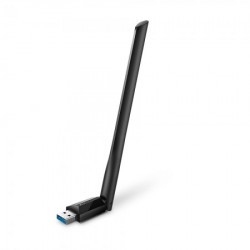 TP-Link AC1300 High Gain Wi-Fi Dual Band USB Adapter, 867Mbps at 5GHz + 400Mbps at 2.4GHz ( ARCHER T3U PLUS )