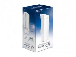 TP-Link Antena Outdoor 5GHz 300Mbps Wi-Fi 13dBi, 23dBm, 10+ km ( CPE510 )