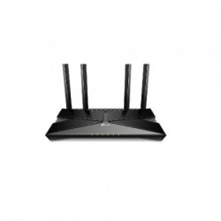 Tp-Link AX1500 Wi-Fi 6 Router 1200Mbps at 5GHz+300Mbps at 2.4GHz, 5 Gigabit Ports, 4 Antennas ( ARCHER AX10 )