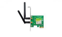 TP-Link TL-WN881ND Wireless-N PCI Express Adapter