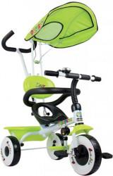 Tricikl sa tendom i ručkom zeleni ( TS016 )
