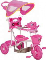 Tricikl za decu Slon model TS397 roze