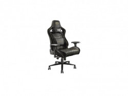 Trust GXT 712 Resto Pro crna gejmerska stolica ( 23784 )
