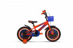 "Ultra Kidy 16"" bicikl - Orange ( YS9060-1 )"