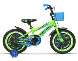 "Ultra Kidy 16"" bicikl - Zeleni ( YS8099 )"