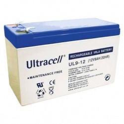 Ultracell Žele akumulator 9 Ah ( 12V/9-Ultracell )