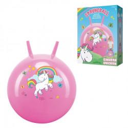 Unicorn lopta za skakanje 45-5 ( 04-598101 )