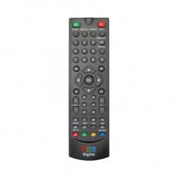 Univerzalni daljinski upravljač za DVB-T uređaje ( STV-DIGITAL )