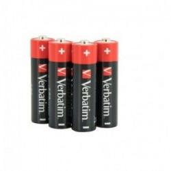 Verbatim AA-LR6 49501 Shrink 4 baterije ( AAVLR6SH/Z )