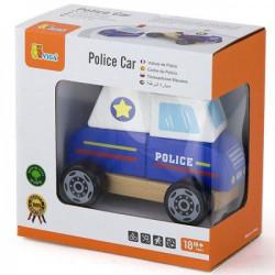 Viga 50201 Sastavljamo policijski auto ( 18894 )