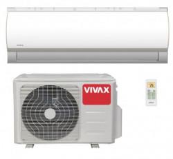 Vivax Cool klima uređaji, ACP-24CH70AEX hlgr+CP
