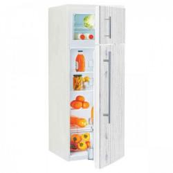 Vox frizider ugradni sa dvoja vrata IKG 2600F