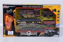 Voz i pruga ( 11/09074 )