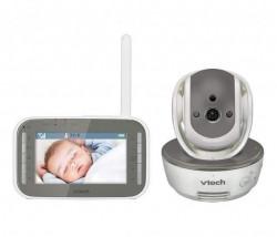 Vtech bebi alarm - video lcd, temper.sensor ( BM4500 )