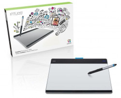 Wacom Intuos Pen&Touch M New ( CTH-680S-N )