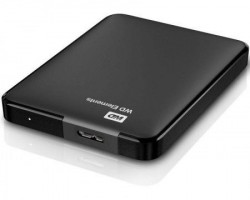 "WD Elements Portable 2TB 2.5"" eksterni hard disk ( WDBU6Y0020BBK )"