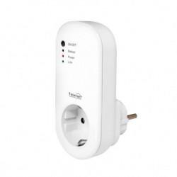 Wi-Fi + RF smart utičnica ( NVS2RF )