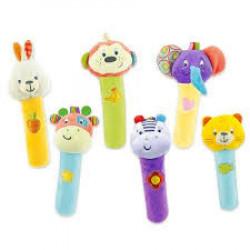 Win Fun igračka zvečka Veseli drugari ( A017040 )